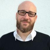 Jörg Sander