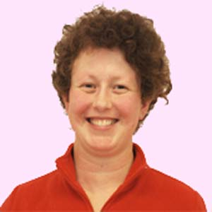 Annette Nägele