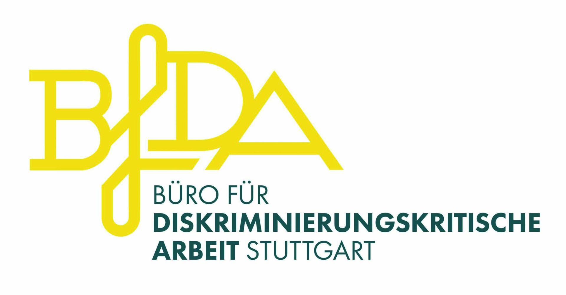 Büro für Diskriminierungskritische Arbeit Stuttgart