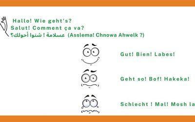 Online-Jugendbegegnung Menzel Bourguiba/Strasbourg/Stuttgart