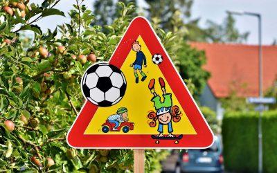 Aufruf zur Durchführung von Temporären Spielstraßen